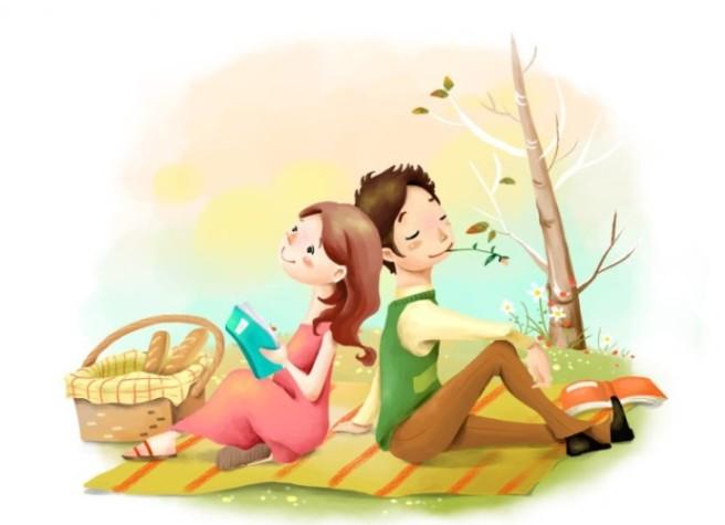 不斷‧學習愛情,愛情是沒有課本的