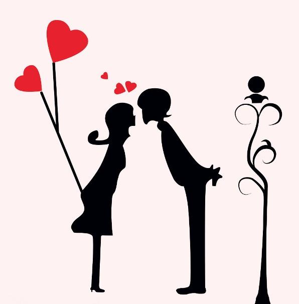 工作滿檔 愛情空檔
